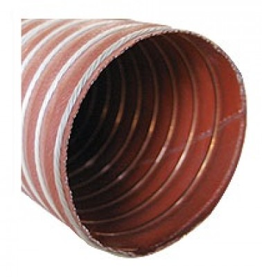 THERMOID AERODUCT SCAT DUCTING - FULL LENGTH ONLY