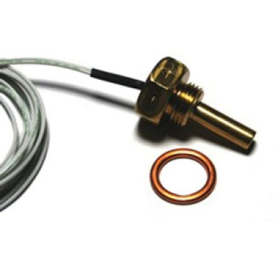 GRT OIL TEMPERATURE PROBE FOR LYCOMING & CONTINENTAL ENGINE - TWO WIRE