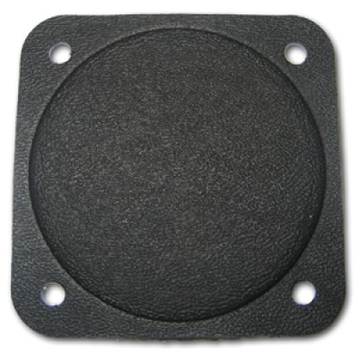 INSTRUMENT HOLE COVERS