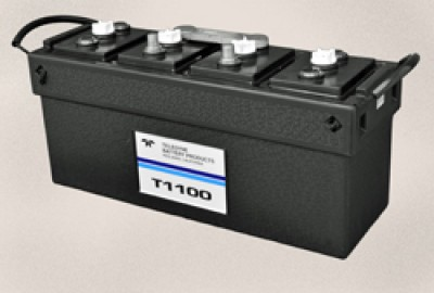 TELEDYNE GROUND POWER BATTERY ...