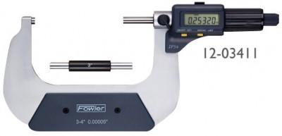 """54-860-003-1 Fowler Micrometer 2-3/"""""""