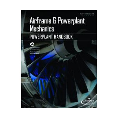 AIRFRAME AND POWERPLANT POWERPLANT TEST GUIDE