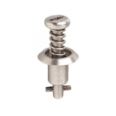 C-SPEC MS2600-4S SS SLOTTED STUD FASTENER
