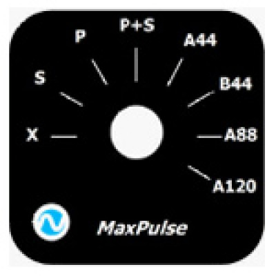 MAXPULSE LANDING LIGHT CONTROL/PULSER - (STC'D)