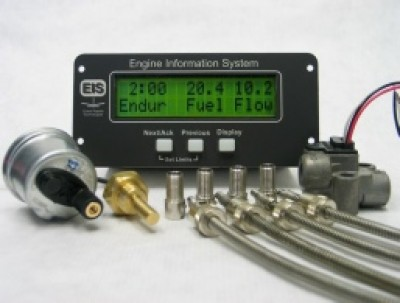 GRAND RAPIDS ENGINE INFORMATION SYSTEM (EIS) FOR ROTAX