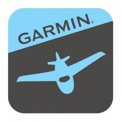 GARMIN PILOT APP (STANDARD ONE-YEAR SUBSCRIPTION)