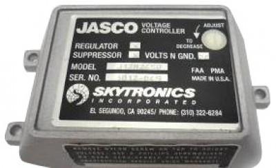 ... Jasco Voltage Regulators - New. Main Image