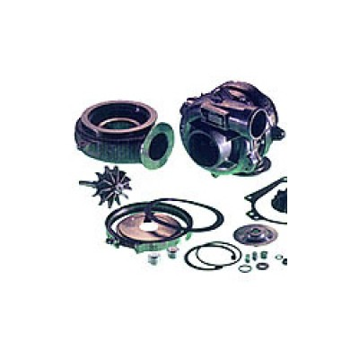RAJAY TURBOCHARGER COMPONENTS