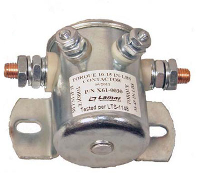avionics wiring diagram lamar solenoid 12 volt intermittent starter  x61 0030  lamar solenoid 12 volt intermittent starter  x61 0030