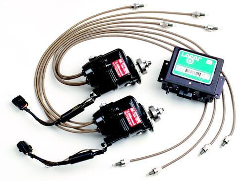 LASAR ELECTRONIC IGNITION SYSTEM BY CHAMPION