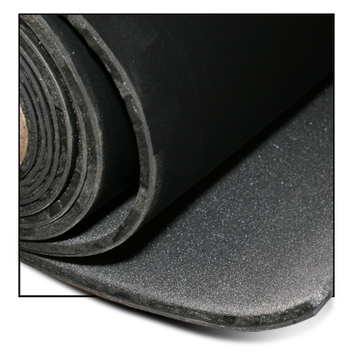 Vinyl Backed Duct Insulation
