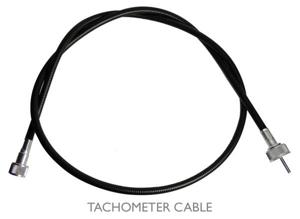 TACHOMETER CABLES
