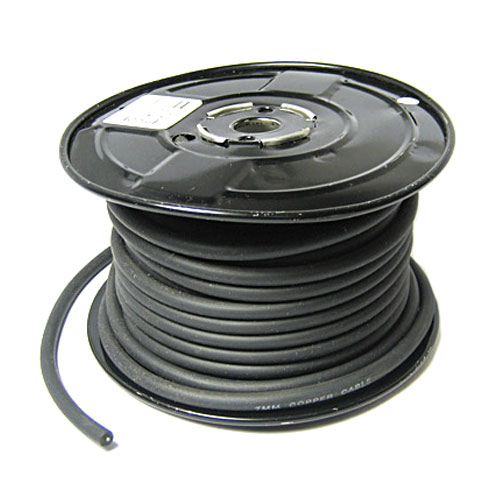 ROTAX 7MM SPARK PLUG WIRE UNSHIELDED