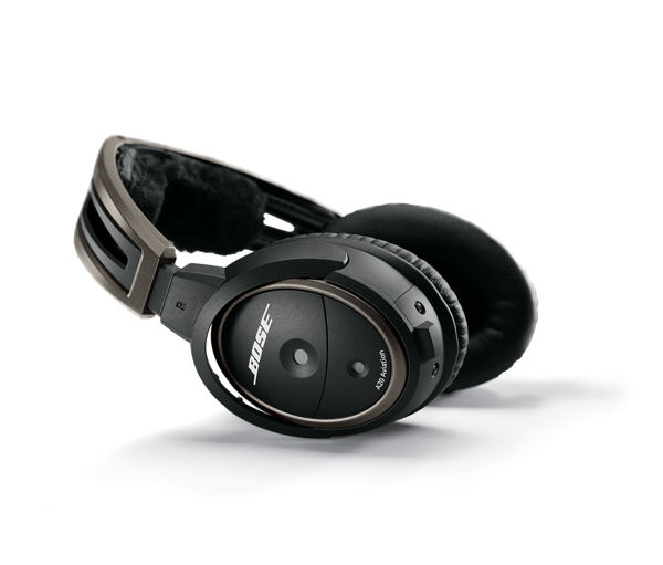 BOSE A20® ANR HEADSET ONLY - NO CABLE