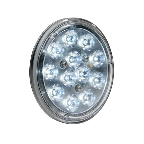 WHELEN PARMETHEUS PLUS LED REPLACEMENT 14V LANDING LIGHT - PAR 36 - P36P1L