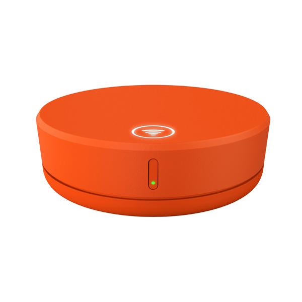 Skyroam Solis Global Wifi Hotspot And Power Bank