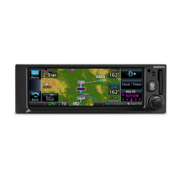 GARMIN GPS 175 GPS NAVIGATOR WITH GA 35 GPS ANTENNA KIT STC FOR CERTIFIED AIRCRAFT   Aircraft Spruce