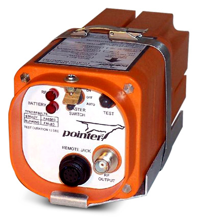 POINTER ELT 8000 SERIES - USA
