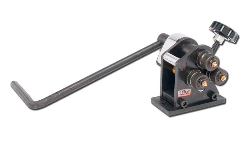Baileigh The R M3 Metal Ring Roller Is Perfect For Any