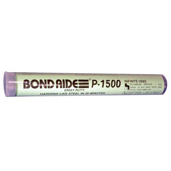 BOND-AIDE WOOD EPOXY PUTTY