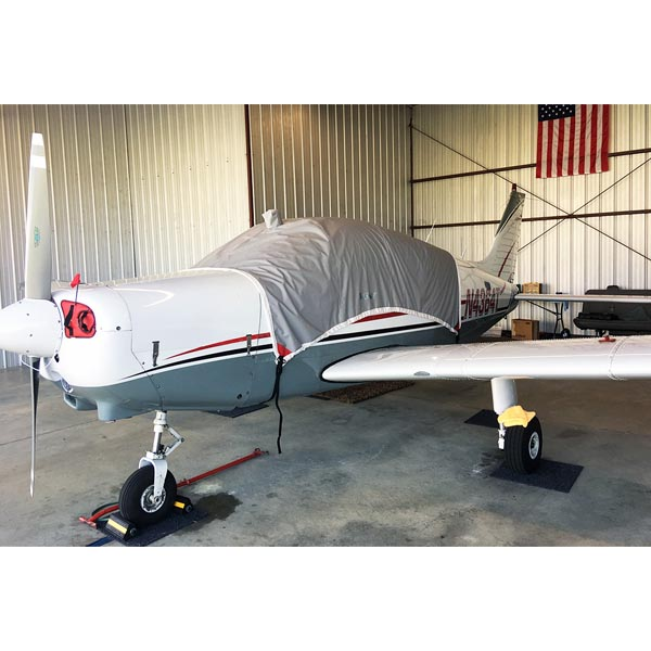 BRUCES CUSTOM PIPER CANOPY COVERS