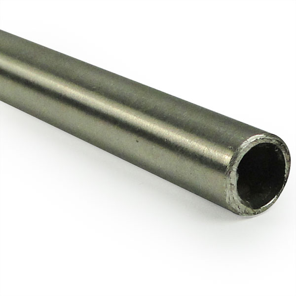 304 / 321 STAINLESS STEEL TUBING