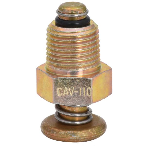 CAV-170 Saf-Air fuel drain valve