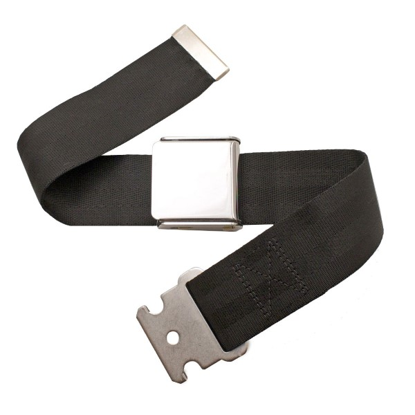 2 INCH WIDE SEAT BELT EXTENSIONS