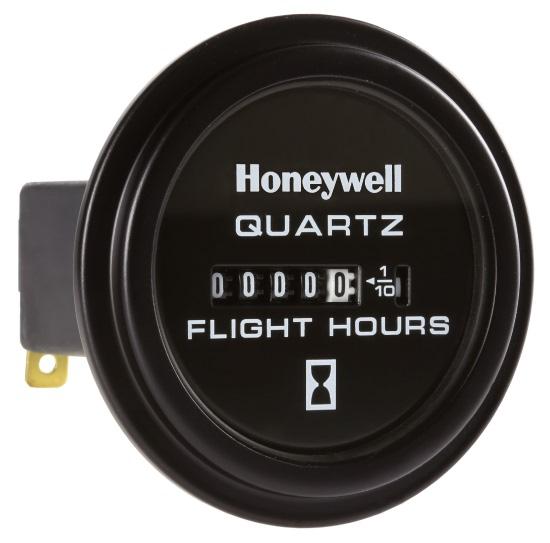 HONEYWELL HOBBS HOUR METER 85012 +