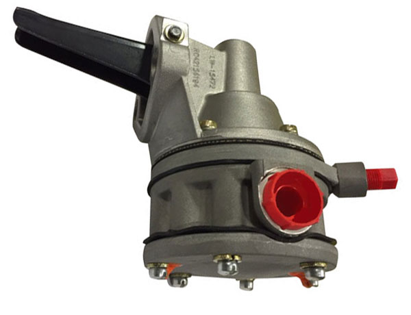LYCOMING FUEL PUMPS