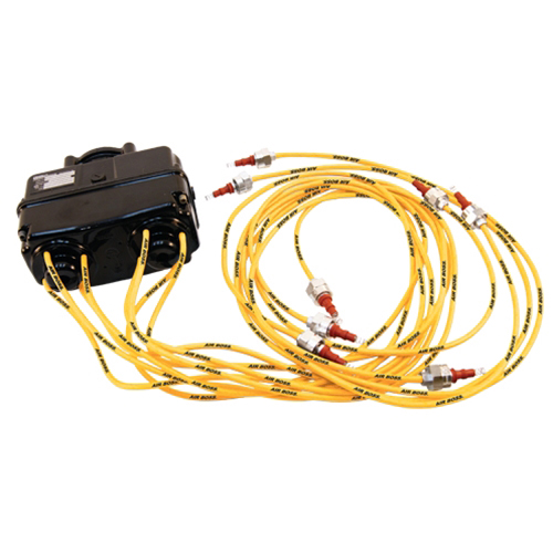 DUAL MAG IGNITION SYSTEMS FOR LYCOMING ENGINES