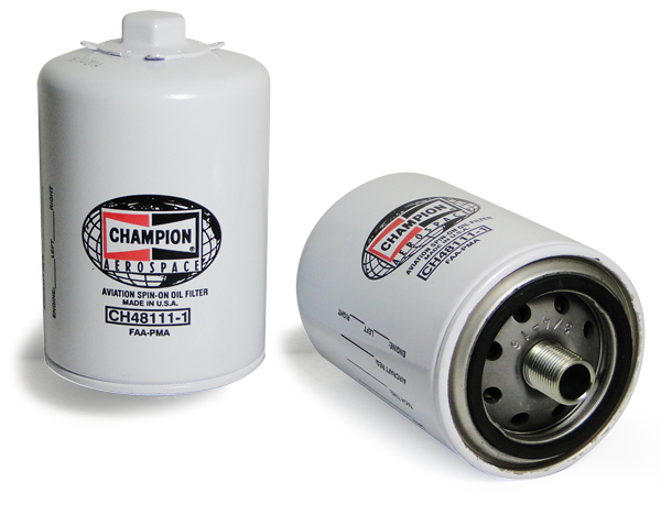 The worst oil filter ever