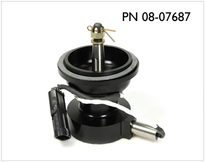 ELECTROAIR EXPERIMENTAL IGNITION TIMING KITS