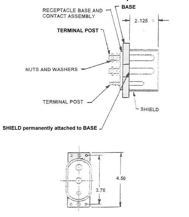AN2552-3Aspec Nato Plug Wiring Diagram on chevy trailer, ford trailer, ford diesel glow, 220 volt 4 wire, 4 pin trailer, 6 pin trailer, for trailer, seven pin trailer,