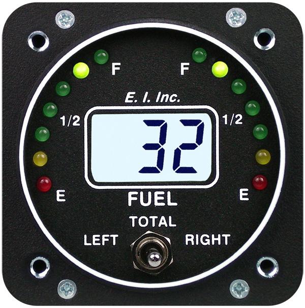 Electronics International Fuel Level PN 11-FL-2CA