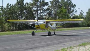 JIM MILLER'S KITFOX 7 BY DAVID GUSTAFSON | Aircraft Spruce
