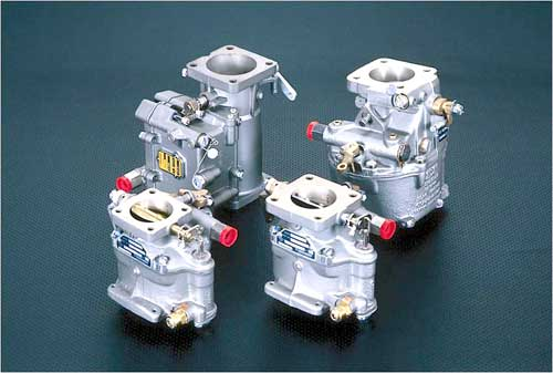 MARVEL-SCHEBLER® REBUILT & OVERHAULED CARBURETORS