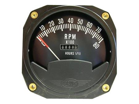 [SCHEMATICS_4FR]  WESTACH TACH/HOURMETER 3 1/8'' | Aircraft Spruce | Westach Tachometer Wiring |  | Aircraft Spruce