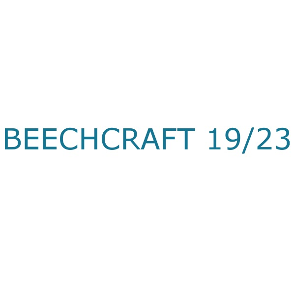 BEECHCRAFT 19/23 STANDARD REPLACEMENT PARTS