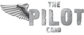 Visit the Pilot Card Website