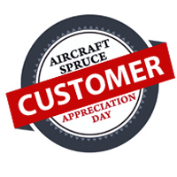 Canada Customer Appreciation Day