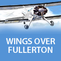 Wings Over Fullerton