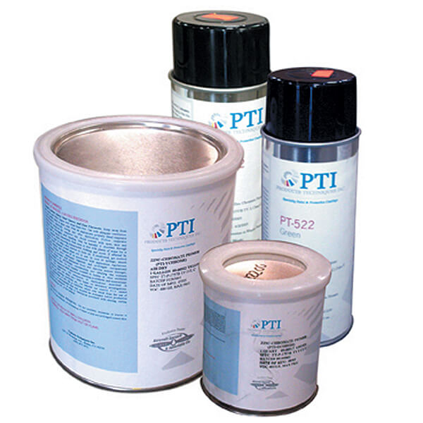 PTI SPECIALTY PRIMERS