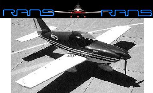 RAN'S S-19 VENTERRA | Aircraft Spruce