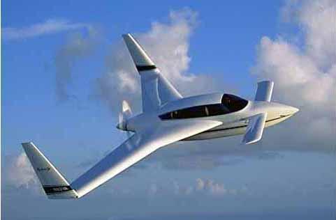 Velocity Xl Aircraft Spruce