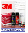 The 3M Bargain Bin