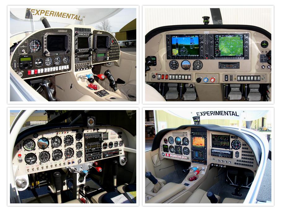 Panel Builder Website   Aircraft Spruce