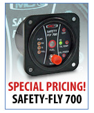 SAFETY-FLY 700