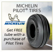Michelin Pilot Tires